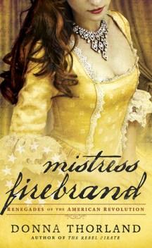 Mistress-Firebrand