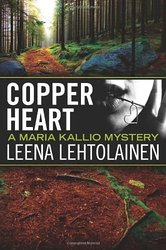 copper heart_