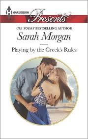 morgan greek