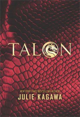 Talon (Talon Series #1) by Julie Kagawa