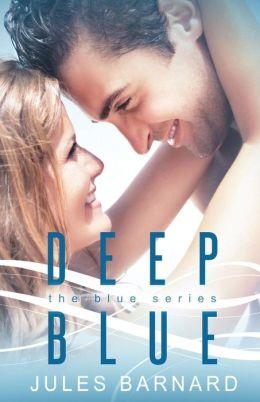 Deep Blue by Jules Barnard