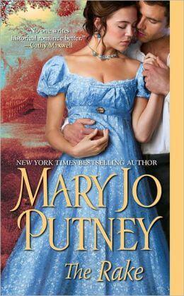 The Rake Mary Jo Putney