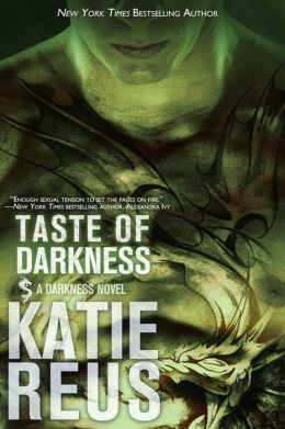 Taste of Darkness Katie Reus