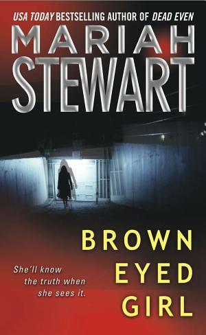 Brown-Eyed Girl by Mariah Stewart