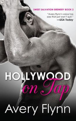 Hollywood on Tap Avery Flynn