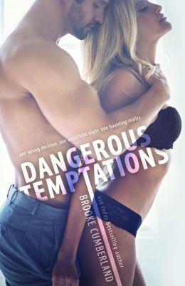 Dangerous Temptations  by Brooke Cumberland