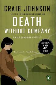 death without company johnson