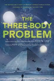 The-Three-Body-Problem