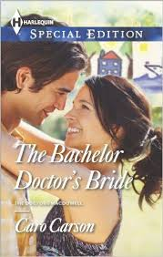 Bachelor Doctors Bride Carson