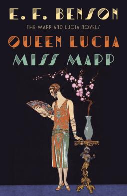 Queen-Lucia