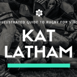 Rugby Kat Latham