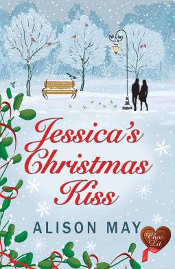 Jessicas-Christmas-Kiss