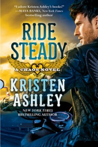 Ride Steady print