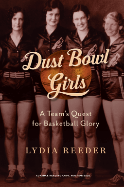 Image result for dust bowl girls