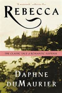 essay on rebecca by daphne du maurier Greg buzwell traces daphne du maurier's use of gothic themes, motifs  on the  surface, novels such as jamaica inn (1936), rebecca (1938).