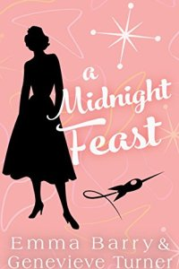 REVIEW:  A Midnight Feast by Genevieve Turner and Emma Barry