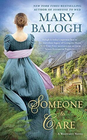 Image result for someone to care by mary balogh