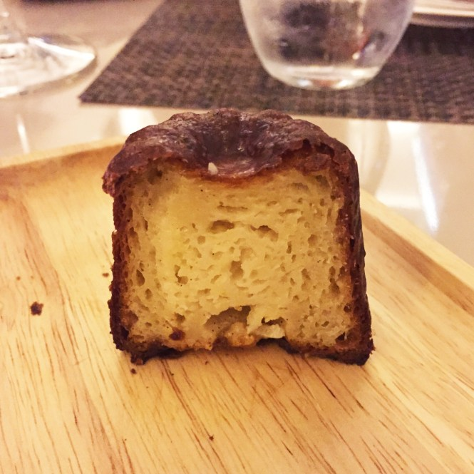 Verre WIne Bar canele