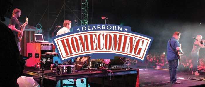 DEARBORN COMMUNITY FUND – Supporting programs that enhance