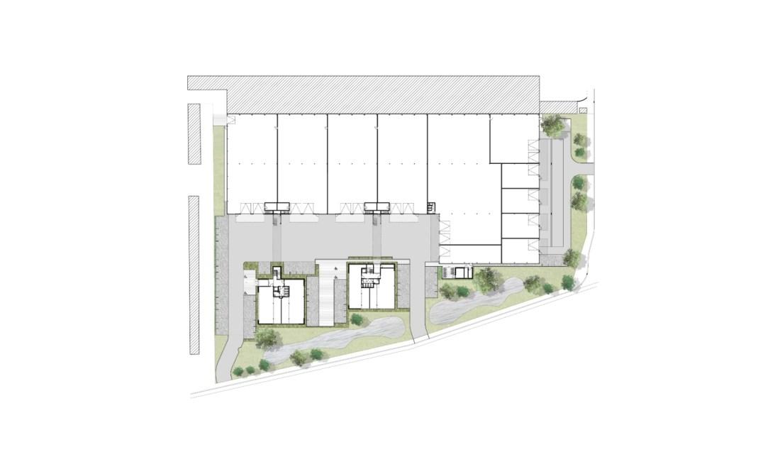 cvba D E Architecten standaard template