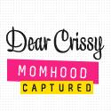 Dear Crissy
