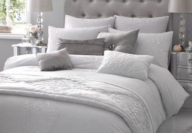 Kylie Minogue At Home Luxury Bedding Luxury Interior Design