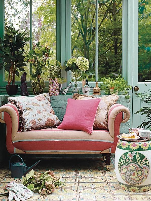 Garden Dear Designer