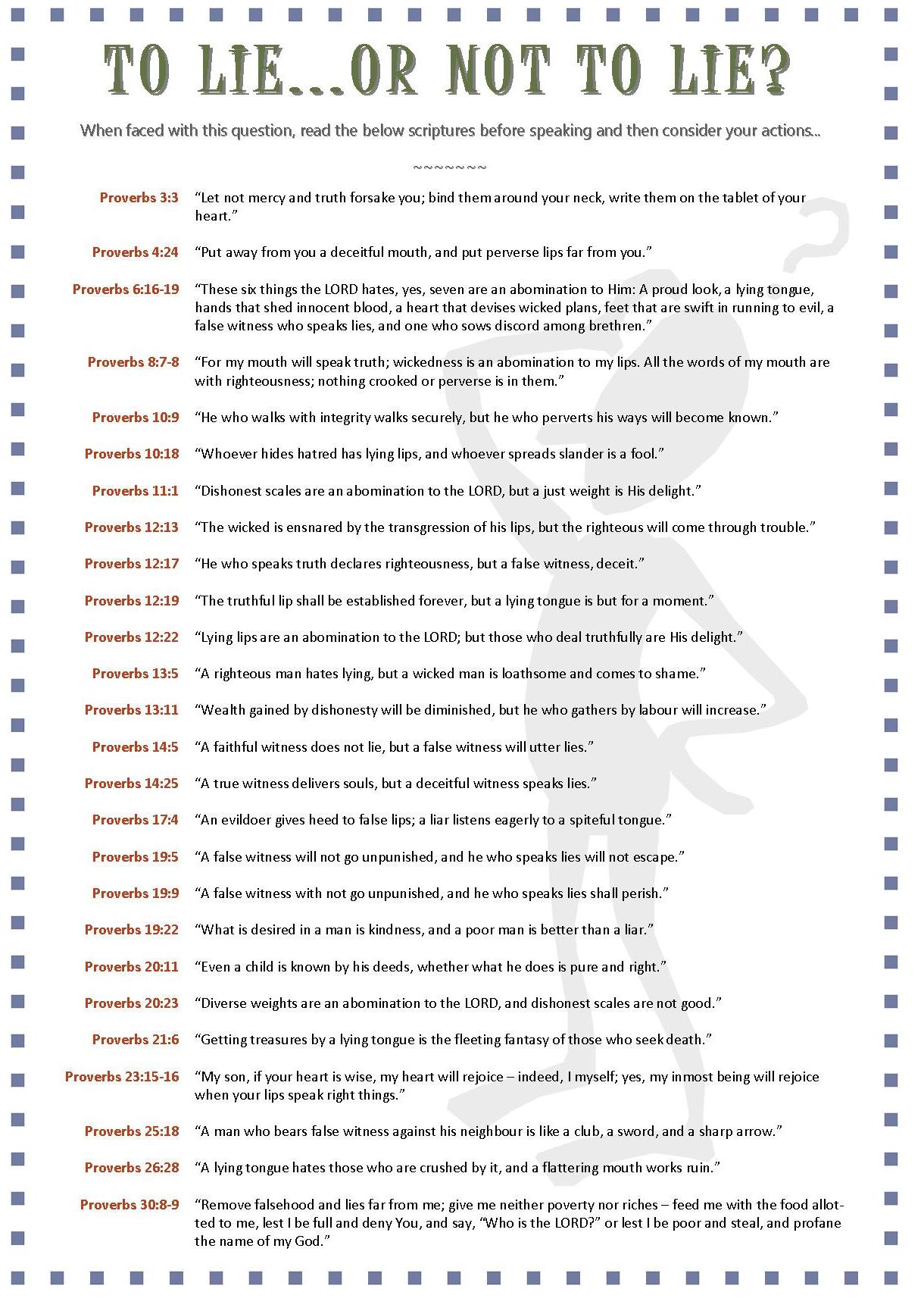 Key Character Traits To Teach Your Children From Year 1