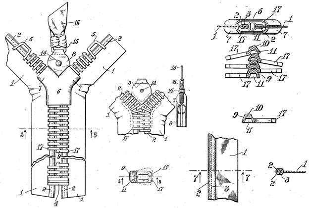 13 Things You Probably Didn't Know Were Invented By