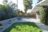 backyard landscaping - Dear House I Love You