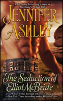 The Seduction of Elliott McBride - Jennifer Ashley