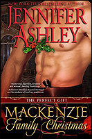 The Perfect Gift - Jennifer Ashley