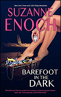 Barefoot in the Dark (Samantha and Rick Book 1)