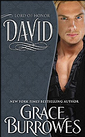 David by Grace Burrowes