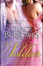 The Soldier by Grace Burrowes