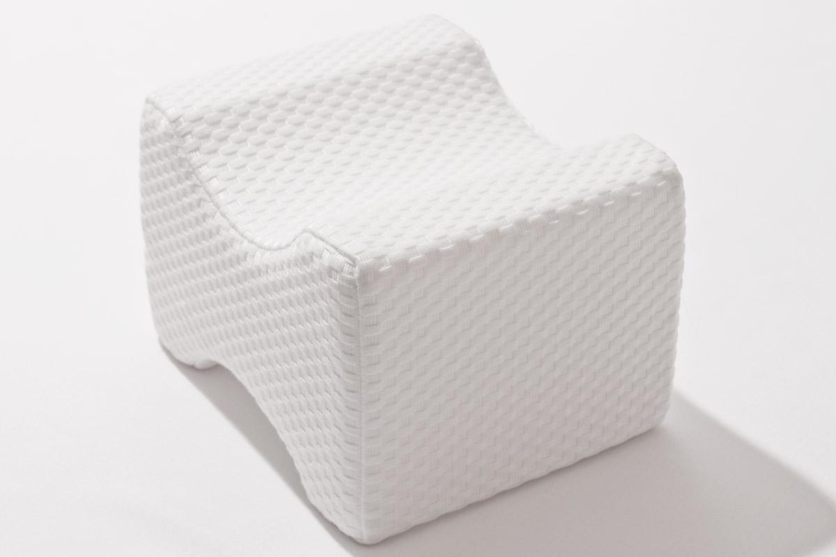 Knee Pillow  Leg Pillow  Soft Memory Foam Cushion