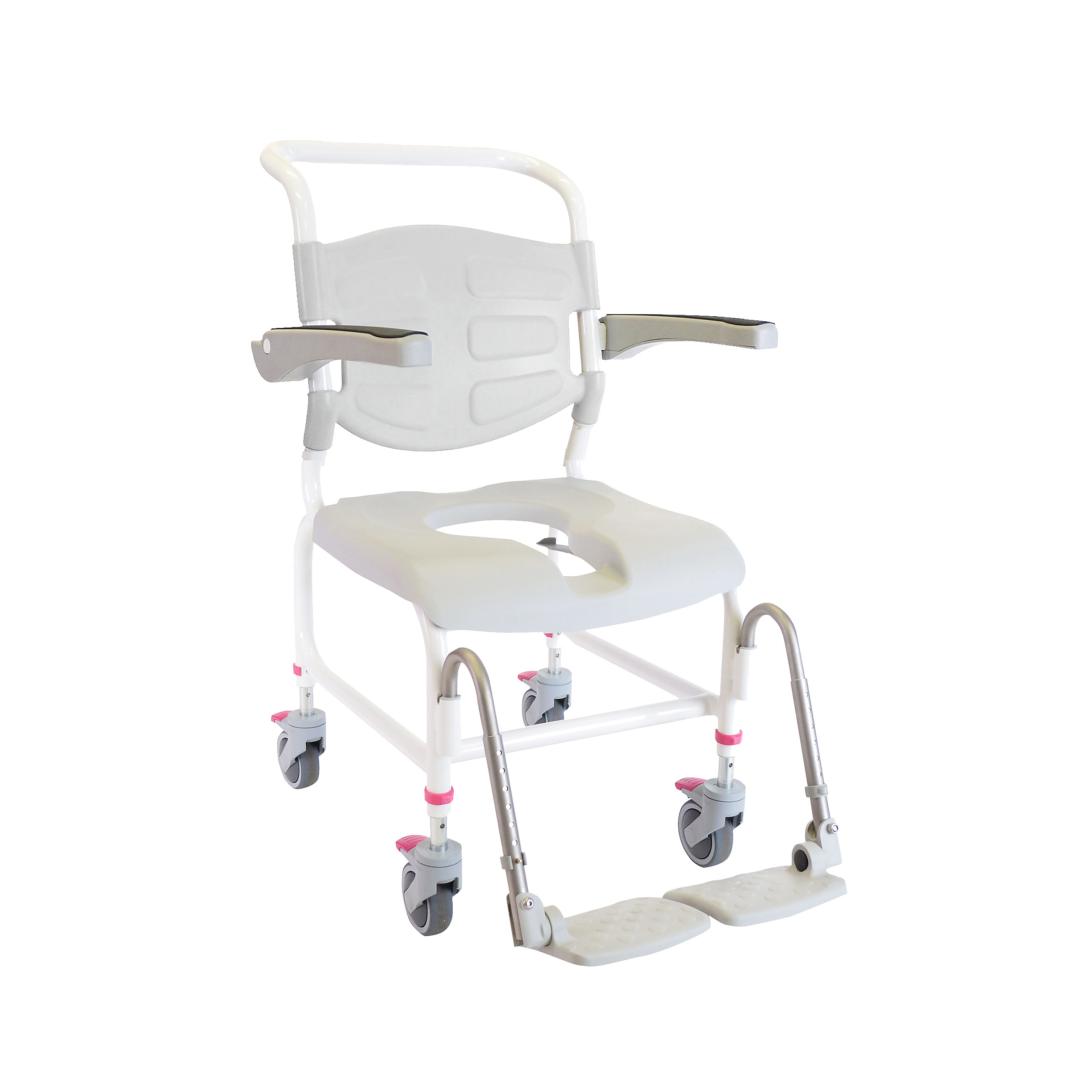 Shower Commode Chair Denmark Shower Commode Chair