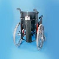 Oxygen Tank Holder Bag
