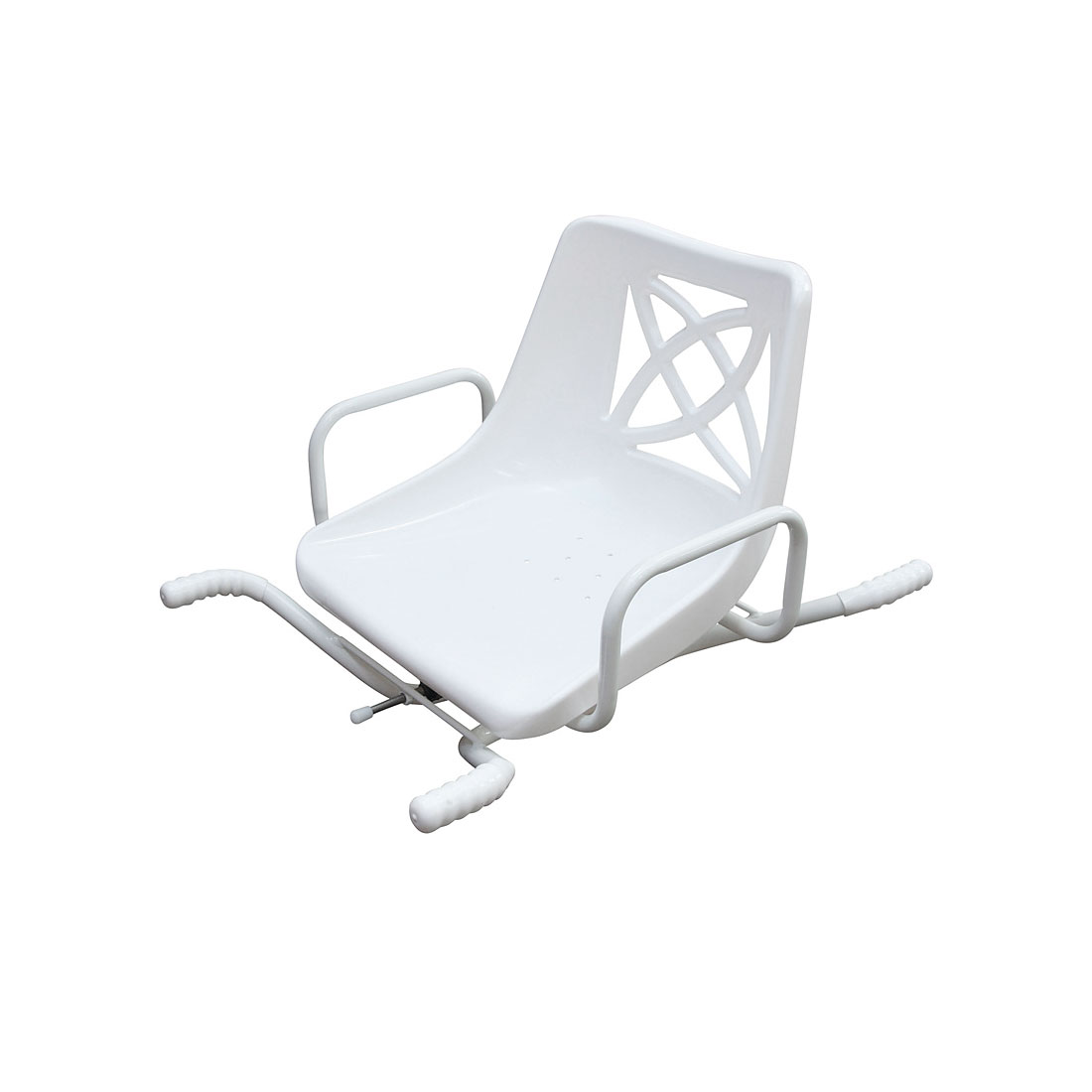 shower chair with swivel seat paddington lounge bath