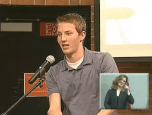 Student Invites Board to Shadow Students for a Day