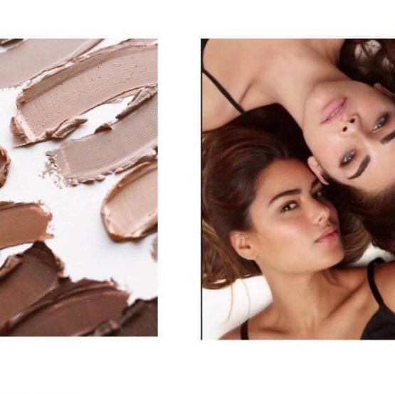 Seint Cream Makeup