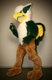 William and Mary Mascot Griffin