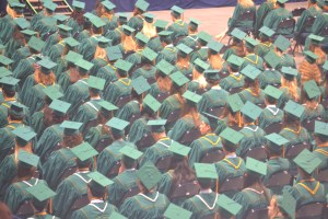 Sycamore High School 2013 Graduation