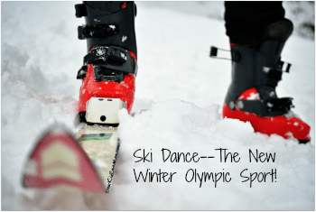 Ski Dance The New Winter Olympic Sport DearKidLoveMom.com