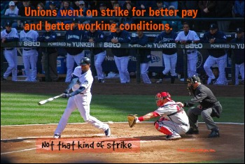 Unions went on strike. Is unionization good for college football players? DearKidLoveMom.com