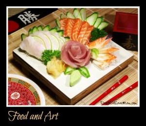 Food and Art DearKidLoveMom.com