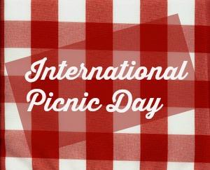 Happy International Picnic Day! DearKidLoveMom.com