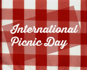 Happy International Picnic Day! DearKidLoveMom.com