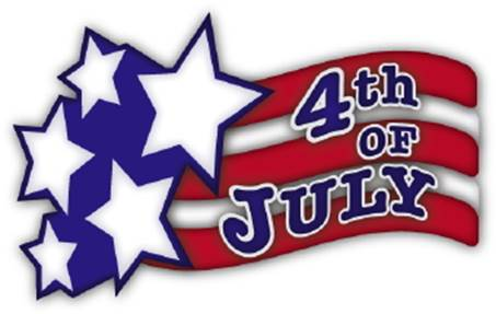 4h of July. Happy Birthday America. DearKidLoveMom.com