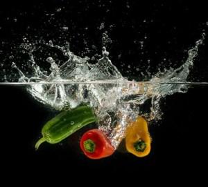 Peppers! DearKidLoveMom.com